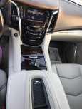 Cadillac Escalade, 2015 год, 3 150 000 руб.