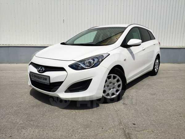 Hyundai i30, 2012 год, 665 000 руб.