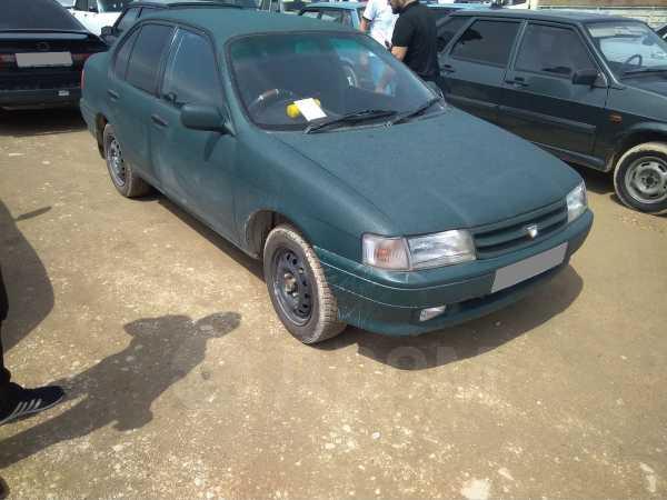 Toyota Tercel, 1992 год, 200 000 руб.