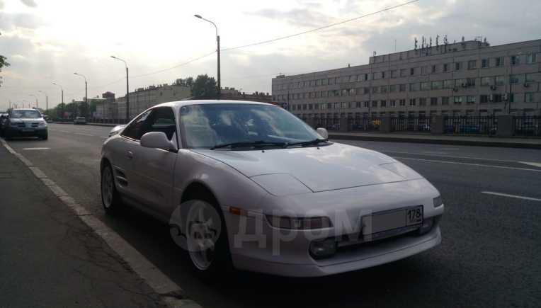 Toyota MR2, 1995 год, 700 000 руб.