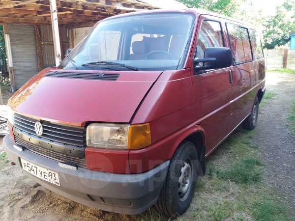 Volkswagen Transporter, 1991 год, 365 000 руб.