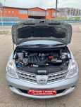 Nissan Tiida Latio, 2012 год, 458 000 руб.