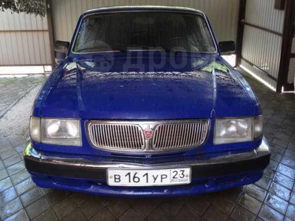 ГАЗ 3110 Волга, 2000 год, 59 000 руб.