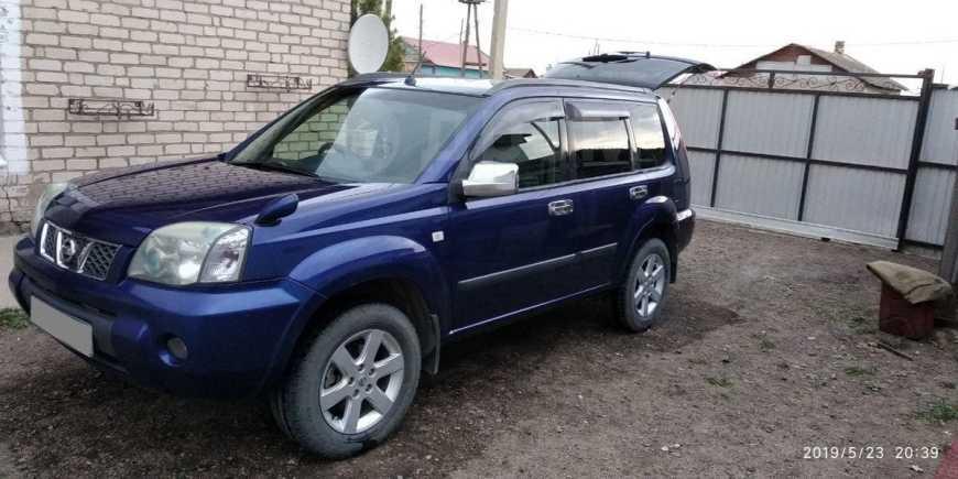 Nissan X-Trail, 2005 год, 530 000 руб.
