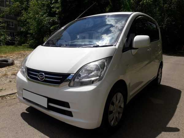 Daihatsu Move, 2009 год, 290 000 руб.