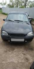 Opel Vita, 1997 год, 115 000 руб.