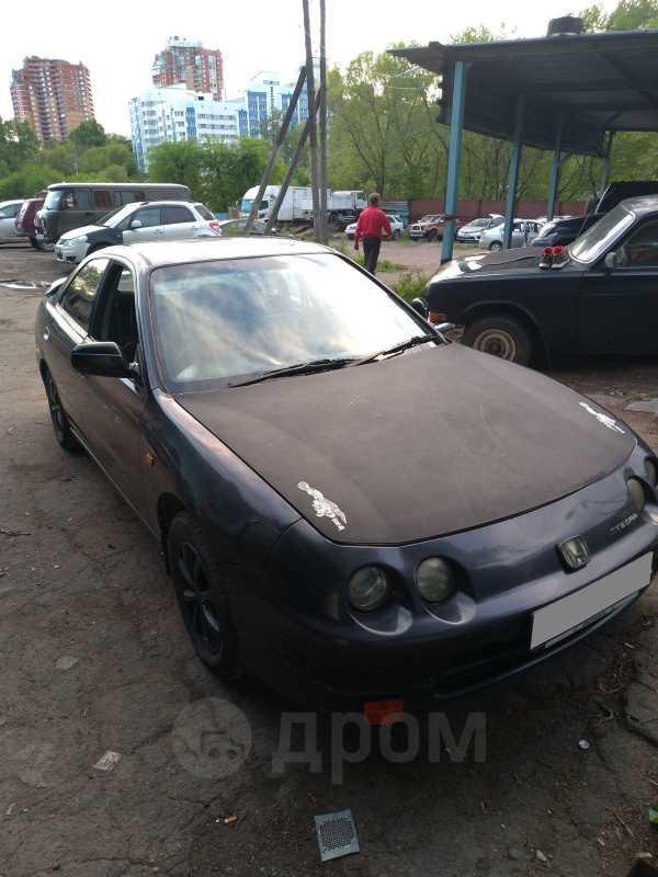 Honda Integra, 1993 год, 85 000 руб.