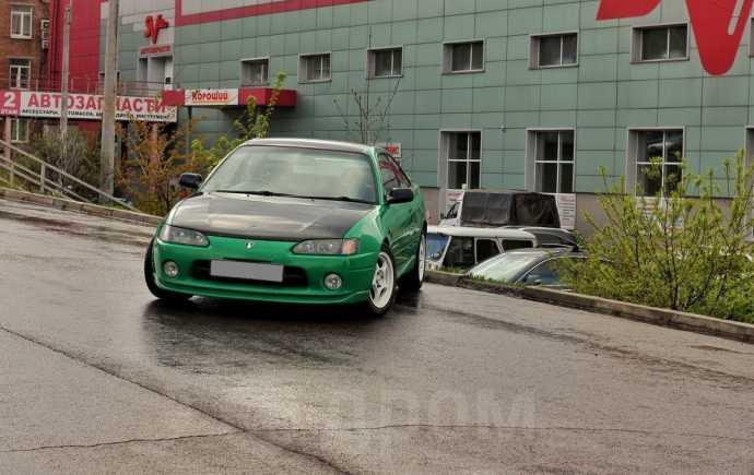 Toyota Sprinter Trueno, 1999 год, 295 000 руб.