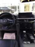 Lexus LX450d, 2018 год, 5 350 000 руб.