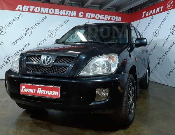 Vortex Tingo, 2011 год, 285 000 руб.