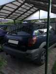 Pontiac Vibe, 2002 год, 380 000 руб.