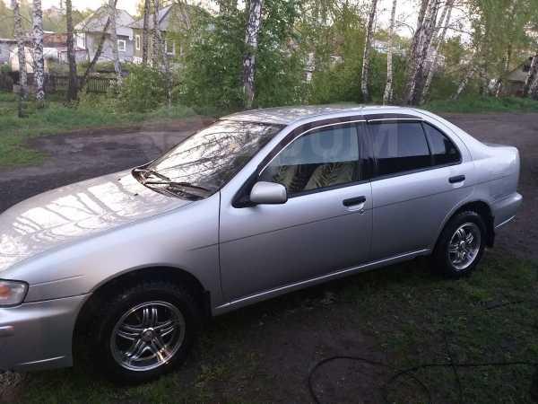 Nissan Pulsar, 2000 год, 105 000 руб.