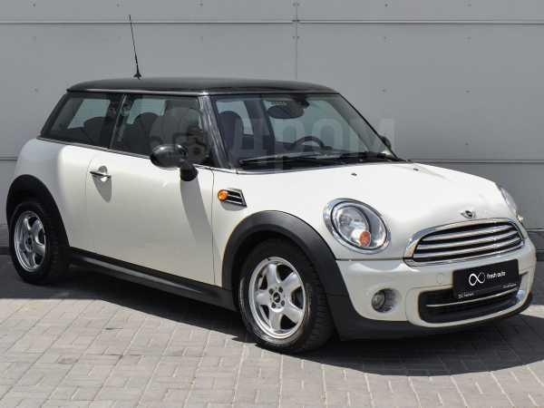 Mini Hatch, 2011 год, 630 000 руб.