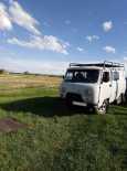 УАЗ Буханка, 1996 год, 165 000 руб.