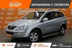 Омск Kyron 2010