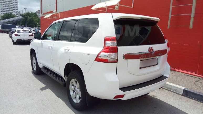 Toyota Land Cruiser Prado, 2014 год, 1 899 000 руб.