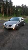 Nissan Primera, 2005 год, 270 000 руб.