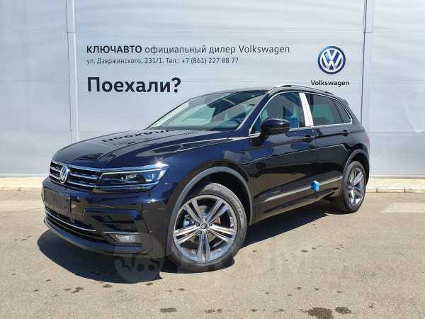 Volkswagen Tiguan, 2019 год, 2 710 500 руб.