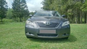 Брянск Camry 2007
