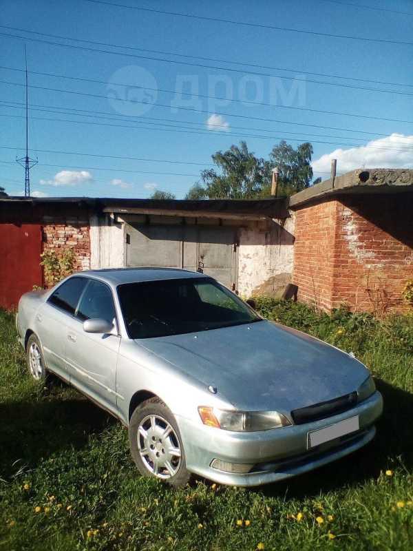 Toyota Mark II, 1994 год, 125 000 руб.
