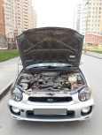 Subaru Impreza, 2001 год, 275 000 руб.