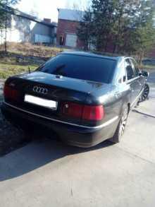 Томск S8 2002