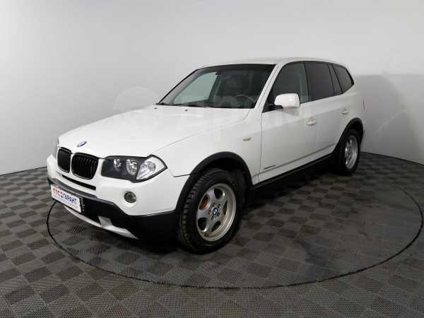 BMW X3, 2009 год, 716 700 руб.