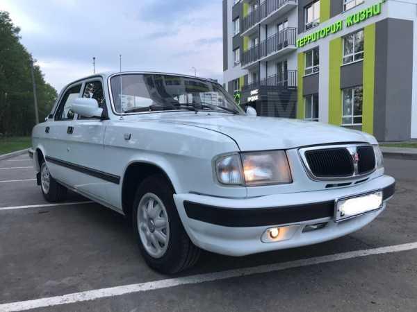 ГАЗ 3110 Волга, 2001 год, 215 000 руб.