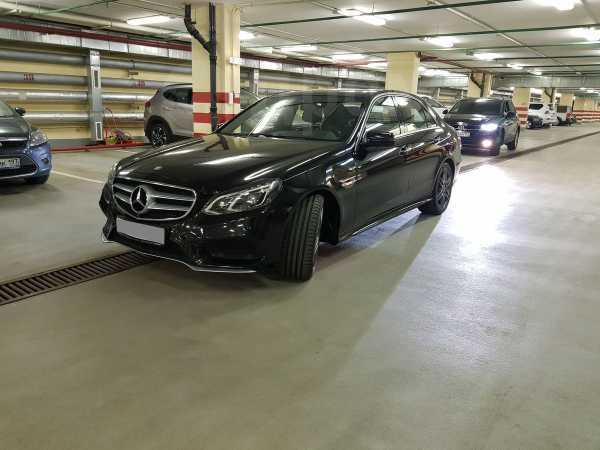 Mercedes-Benz E-Class, 2015 год, 1 350 000 руб.