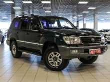 Екатеринбург Land Cruiser 2000