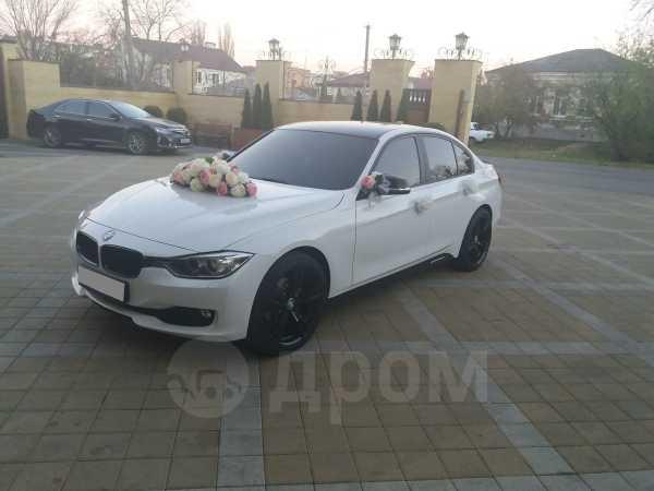 BMW 3-Series, 2014 год, 1 099 000 руб.