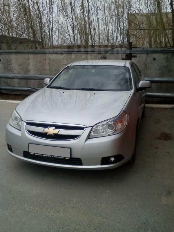 Chevrolet Epica, 2010 год, 430 000 руб.