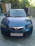 Mazda Mazda3, 2006 год, 155 000 руб.