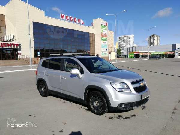 Chevrolet Orlando, 2014 год, 680 000 руб.