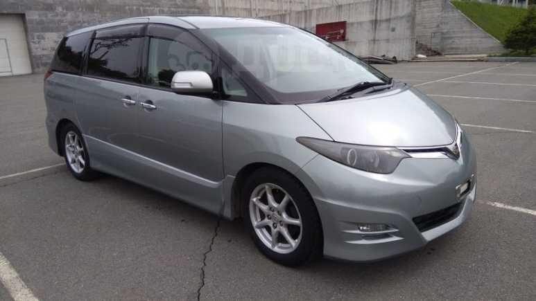 Toyota Estima, 2007 год, 265 000 руб.