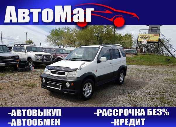 Toyota Cami, 1999 год, 358 000 руб.