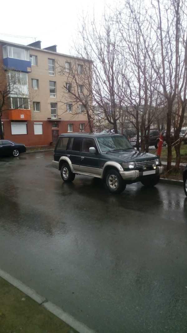 Mitsubishi Pajero, 1993 год, 260 000 руб.