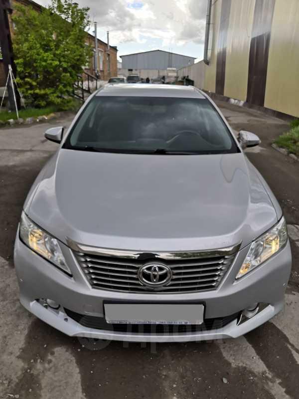 Toyota Camry, 2013 год, 830 000 руб.