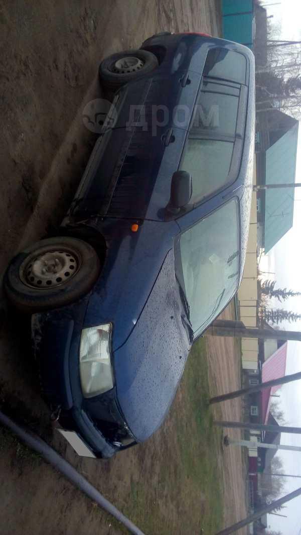 Toyota Succeed, 2002 год, 160 000 руб.