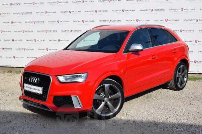 Audi RS Q3, 2014 год, 1 550 000 руб.