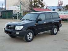 Ноябрьск Land Cruiser 2005
