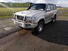 Горно-Алтайск Land Cruiser 1995