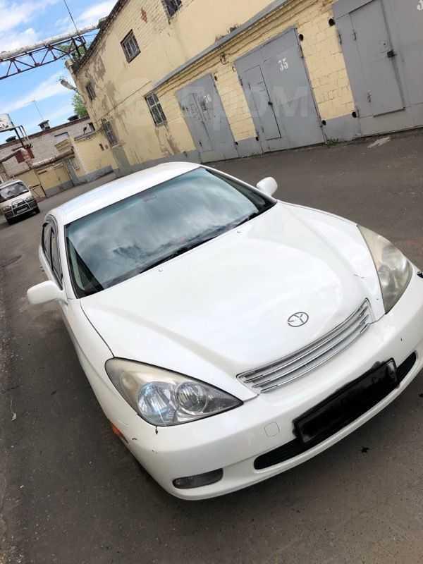 Toyota Windom, 2002 год, 385 000 руб.