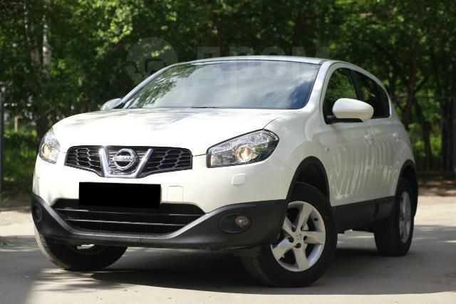 Nissan Qashqai, 2013 год, 850 000 руб.