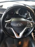 Hyundai Veloster, 2012 год, 595 000 руб.
