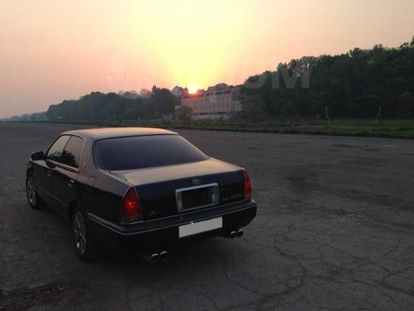 Toyota Crown Majesta, 1996 год, 450 000 руб.