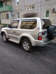 Toyota Land Cruiser Prado, 2002 год, 750 000 руб.