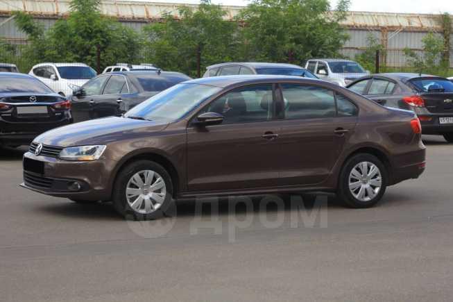 Volkswagen Jetta, 2012 год, 485 000 руб.