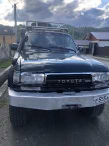 Горно-Алтайск Land Cruiser 1994