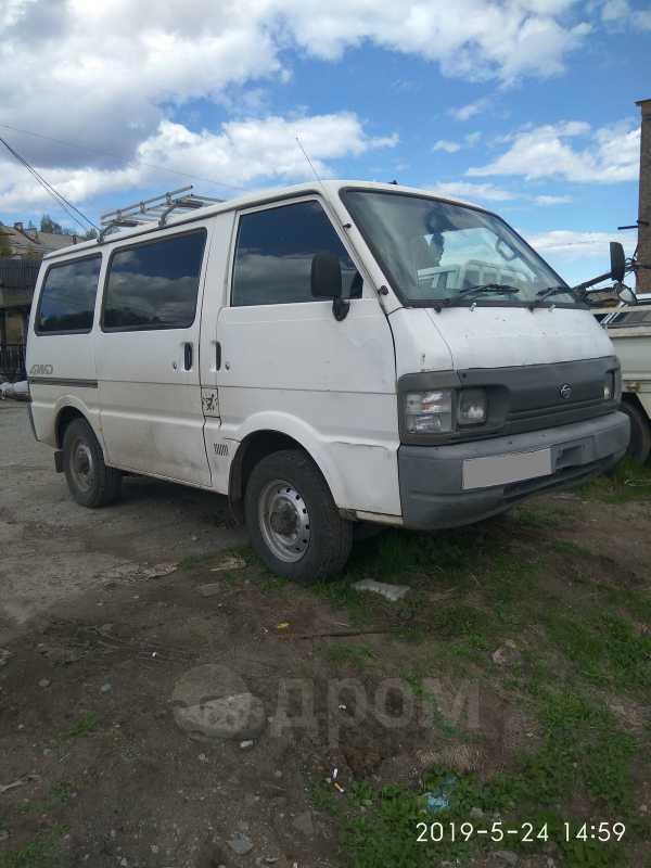 Nissan Vanette, 1998 год, 200 000 руб.